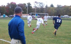 Varsity Boys Soccer–September 23rd