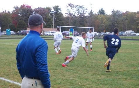 Varsity Boys Soccer–September 23rd