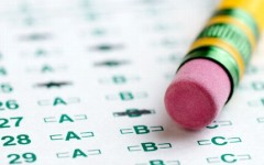OPINION: Too much emphasis on tests