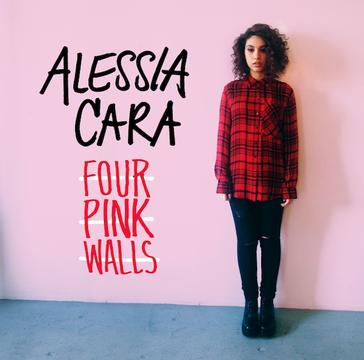Listen to this: Alessia Cara