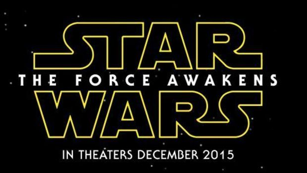 Review: Star Wars, The Force Awakens