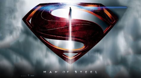 A movie to watch this Throwback Thursday:  Man of Steel