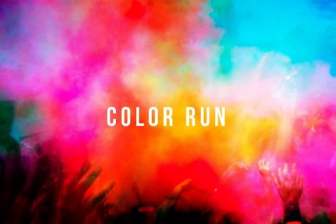 Color Run 2017!