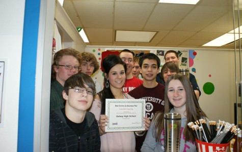 ScoresUp Students Win Competition