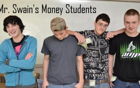 Save your money with advice form CFM period 4 students