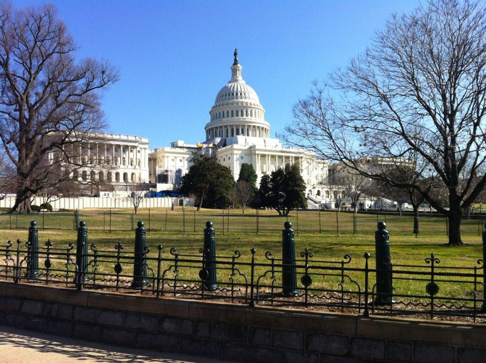 Galway JSA travels to Washington!