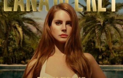 Lana Del Rey and Her New Album