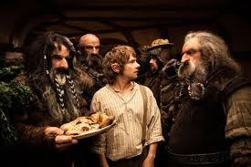 A Review of The Hobbit: An Unexpected Journey