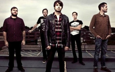 Silverstein's 'This is How the Wind Shifts'