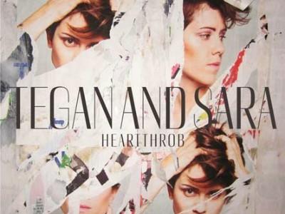 Tegan and Sara's Heartthrob