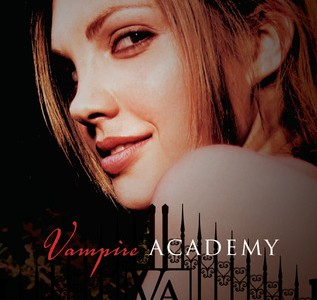 Vampire Academy: A Book Review
