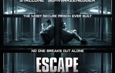 New Movie: Escape Plan