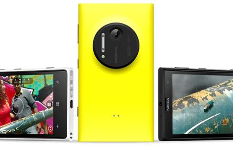 Product of the Week - Nokia Lumia 1020