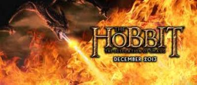 Worcester watched it...The Hobbit:  Part 2