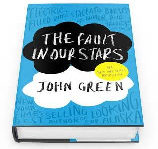 BEST BOOK EVER: The Fault in Our Stars