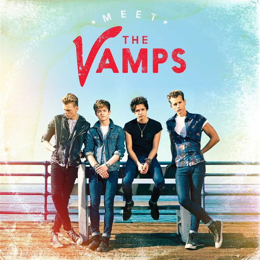 Listen to this: The Vamps