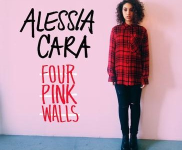 Listen to this: Alessia Cara
