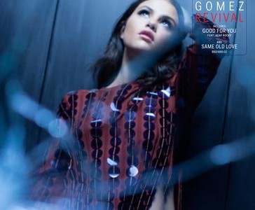New Music: Selena Gomez and Nathan Sykes