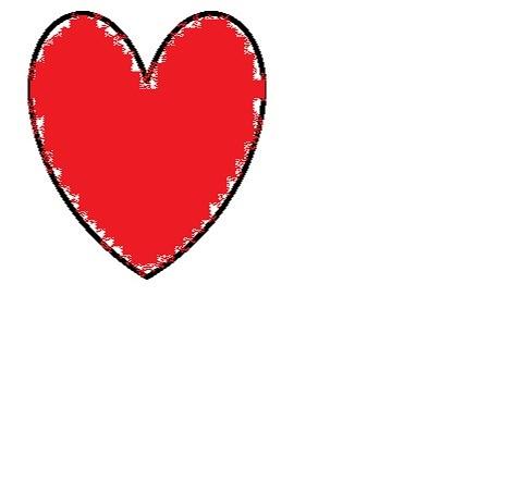 My Valentine--Penny