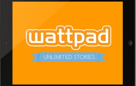 Check out Wattpad!