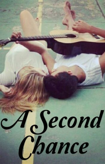Wattpad Review #2: A Second Chance
