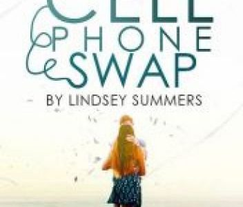 New on Wattpad: The Cell Phone Swap