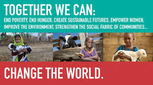 A Worthy Investment: Heifer International