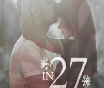 New on Wattpad: In 27 Days