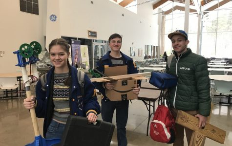 Tec-Smart Kid Wind Competition