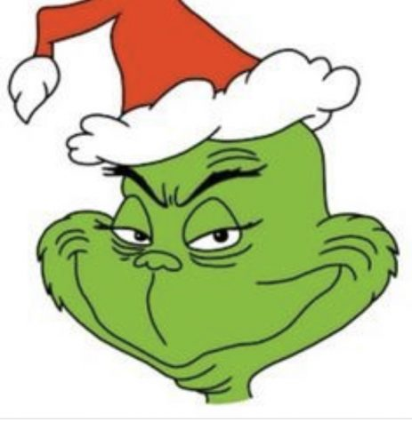 Are you a Grinch or a festive wonder?