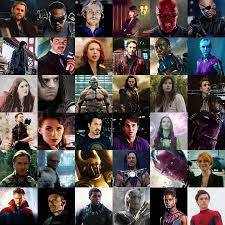 Top twelve MCU characters we want back Pt. 1 of 3