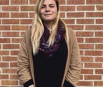 Meet Ms. Martin, 7th grade English student teacher