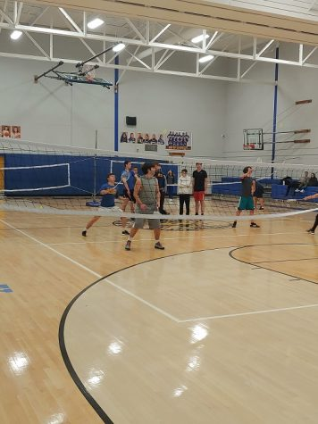 E-Way hosts annual Badminton Tournament
