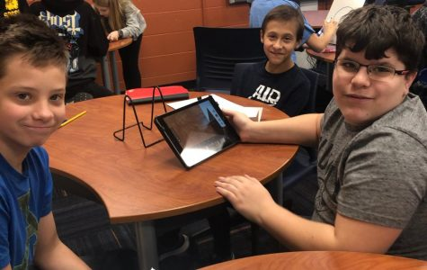 Check out Makerspace in the library