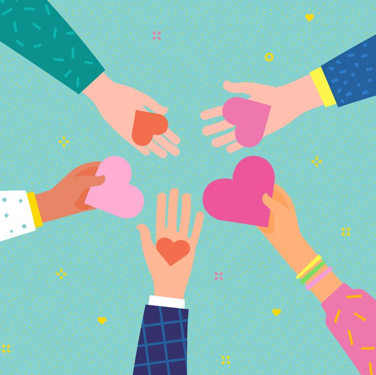Practicing Kindness While Tensions are High