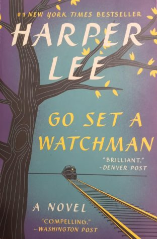 Go Set A Watchmen-- The Controversial Sequel to To Kill a Mocking Bird