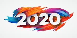 2020 Through the Eyes of the Junior High