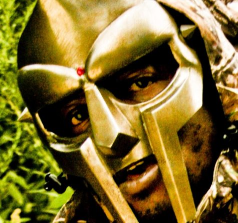Why you should  listen to MF DOOM