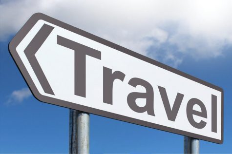Traveling: A Collaboration