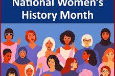"""Well-Behaved Women Seldom Make History"""