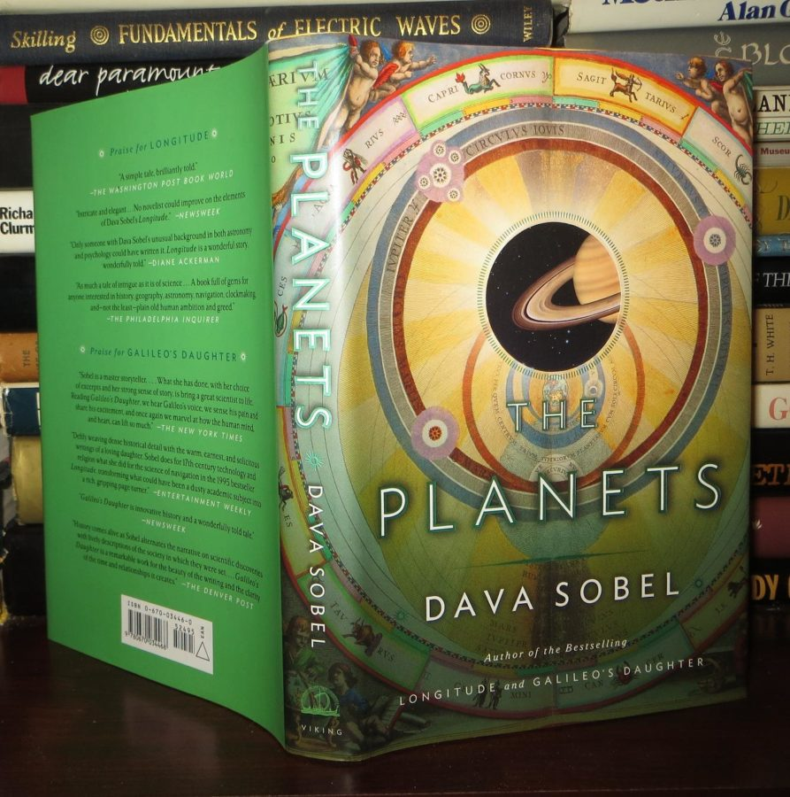 Review: The Planets