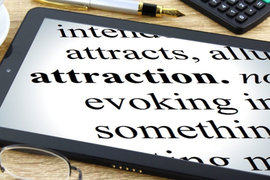 What is attraction?