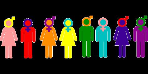 Let's talk about gender